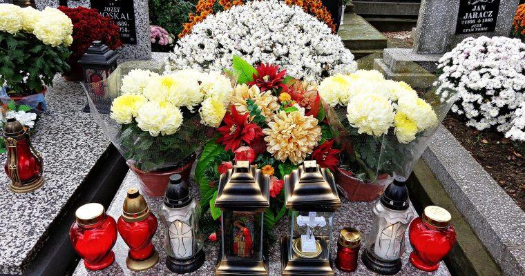 Pogrzebowe sprawy na Dolnym Śląsku