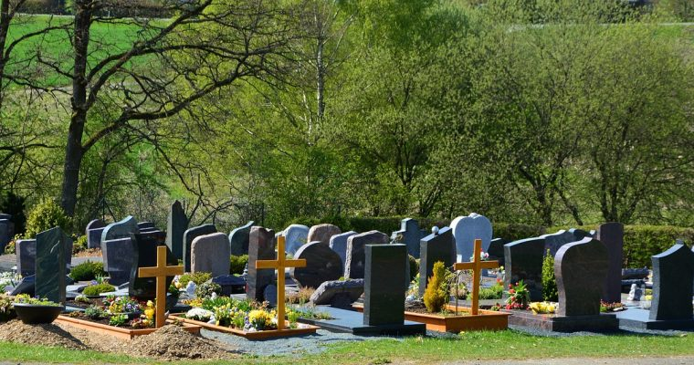 Sprawdzony zakład pogrzebowy
