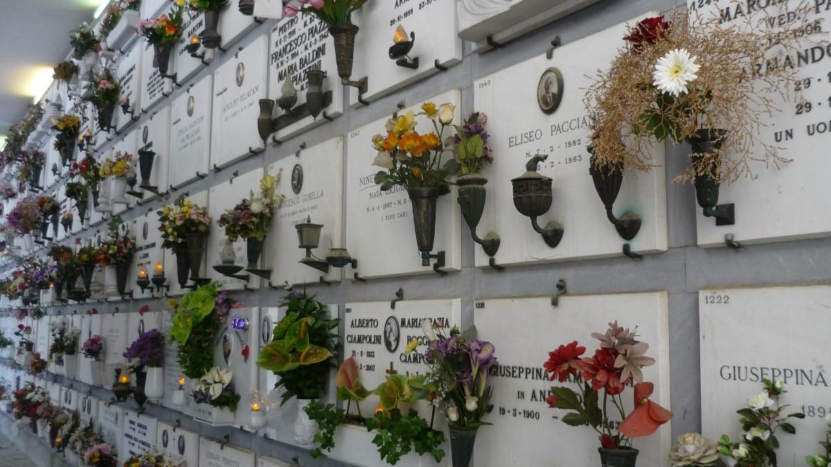 kremacje w anglii