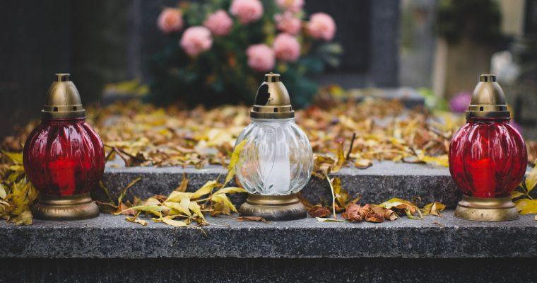 Jakość pracy zakładu pogrzebowego