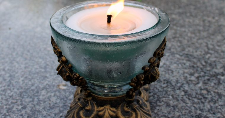Usługa kremacji zwłok w Anglii