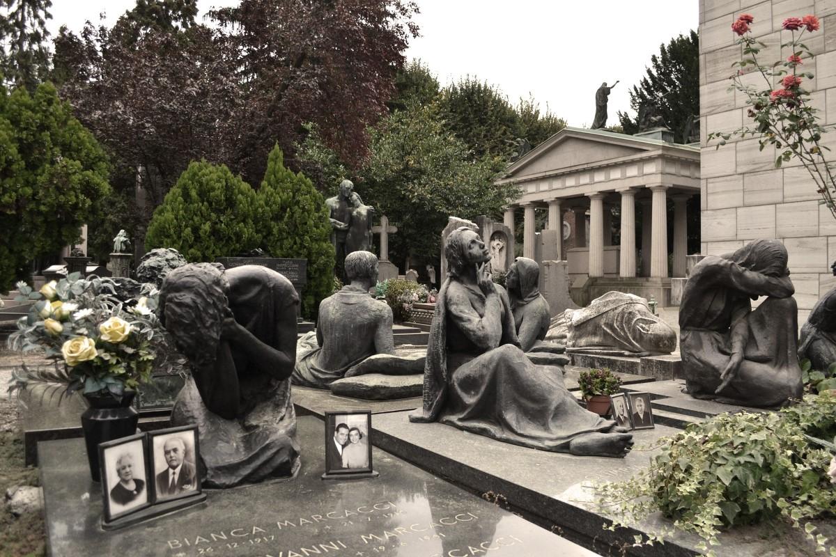pogrzeby w warszawie