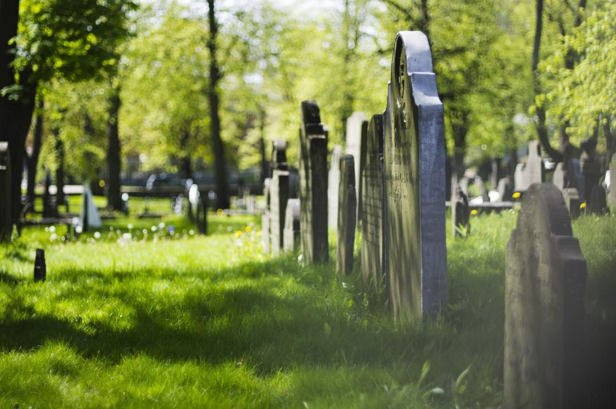 Usługi pogrzebowe w Warszawie