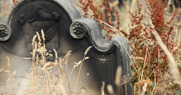 Ekshumacja zwłok – kiedy można ją przeprowadzić?