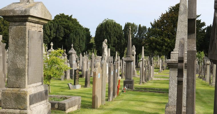 Zakłady pogrzebowe na Żoliborzu