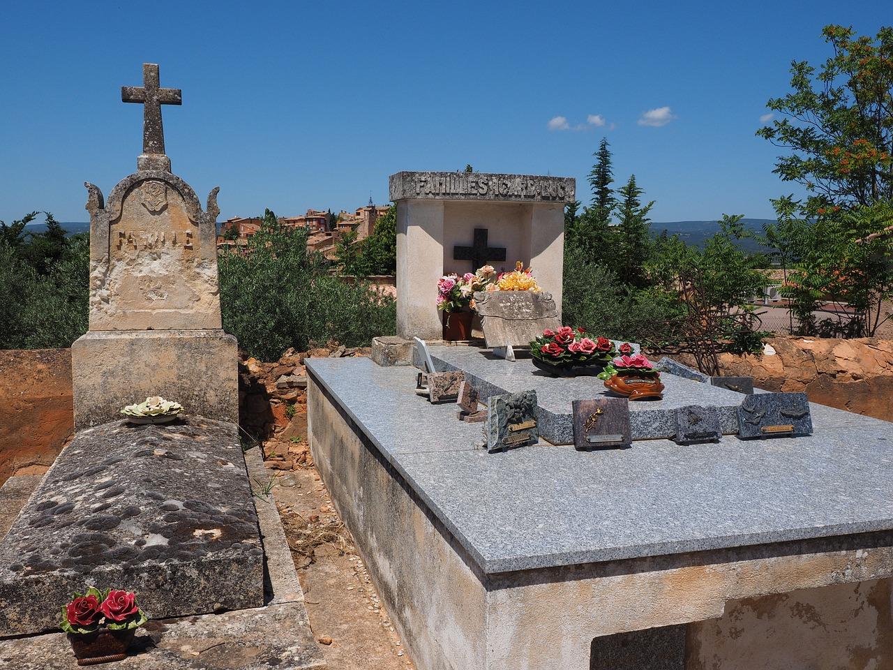 Ceremonia pogrzebowa – kompleksowa obsługa