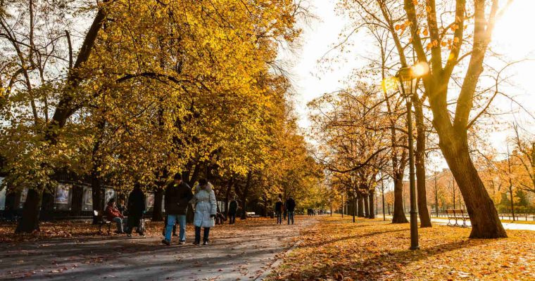 Tradycje pogrzebowe w Warszawie