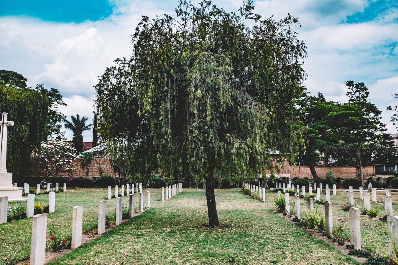 Pogrzeb samobójcy