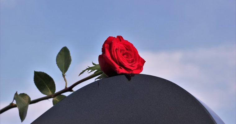 Pogrzeb w Gdańsku