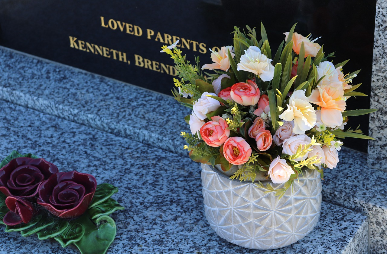 Szeroko rozumiane usługi pogrzebowe