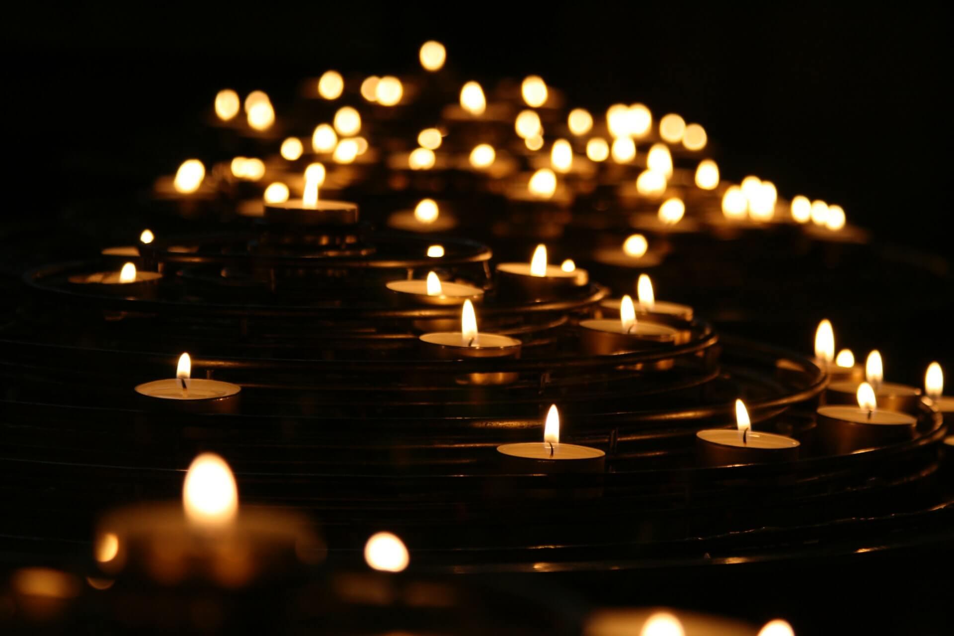"""Krematorium """"Olimp"""" – nowa jakość usług pogrzebowych"""