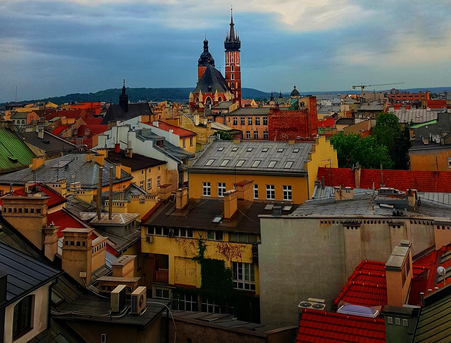 Oferta usług pogrzebowych w Krakowie